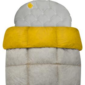 Sea to Summit Ember EbI Sleeping Bag Regular, gris/amarillo